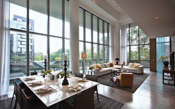 Top Quality Penthouse Singapore