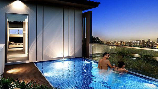 penthouse-singapore-private-pool