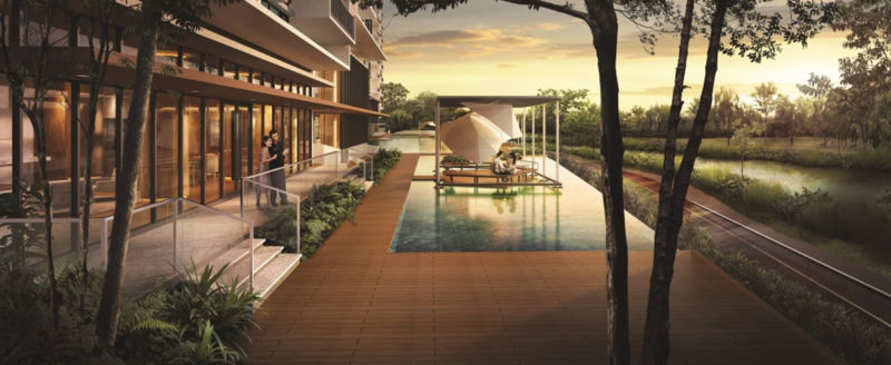 The terrace ec facility deck singapore condo for sale for The terrace top date