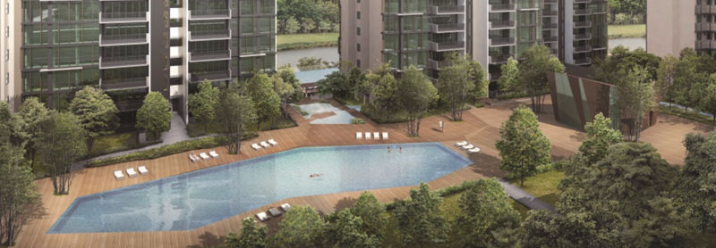 The terrace ec sand pool singapore condo for sale for The terrace top date