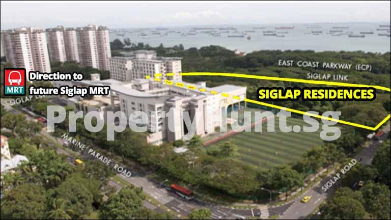 Siglap Residences