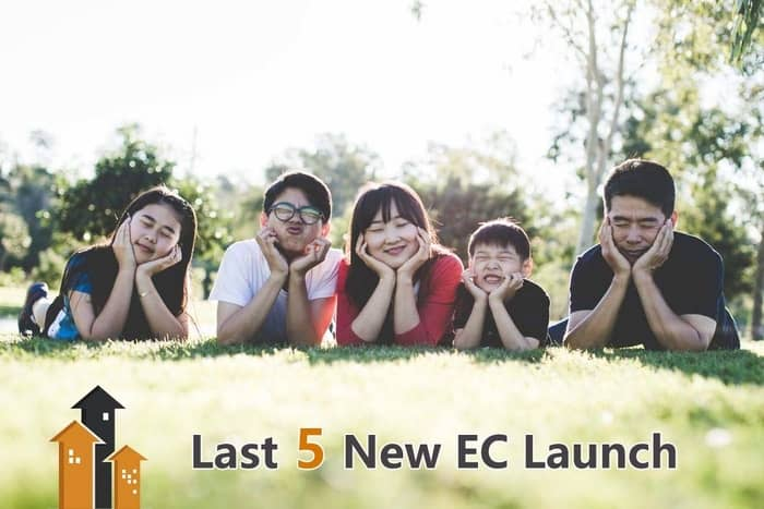 New EC Launch