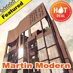 Martin Modern