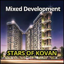 Stars of Kovan