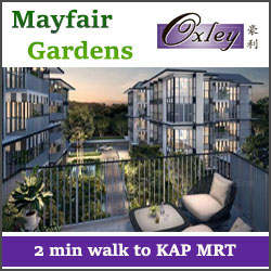 Mayfair Gardens