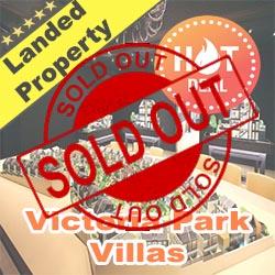 Victoria Park Villas