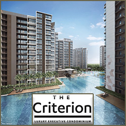 The Criterion EC