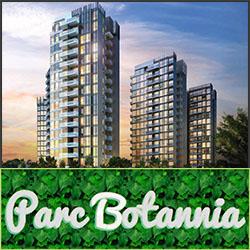 Parc Botannia