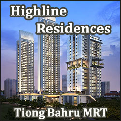 Highline Residences