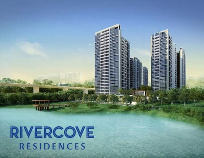 Rivercove Residences EC