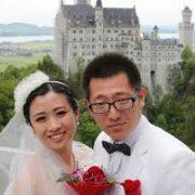 Mr & Mrs Wang
