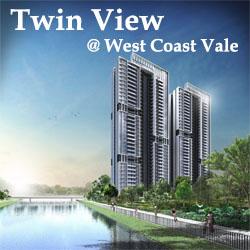 Twin View condo