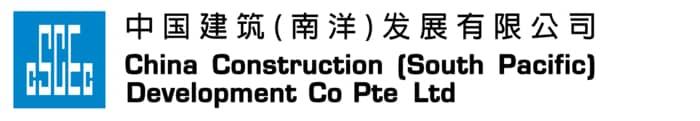 Twin Vew developer China Construction Logo