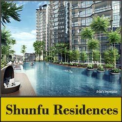 Shunfu Residences
