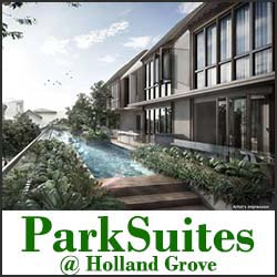 ParkSuites Holland Grove