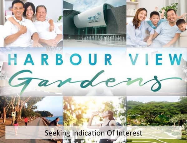Harbour View Gardens amenities