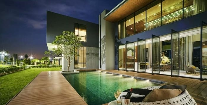 Daintree Residence Clubhouse