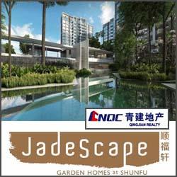 Jade Scape condo
