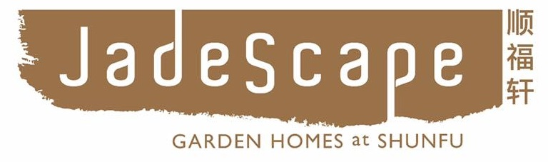 Jade Scape Logo