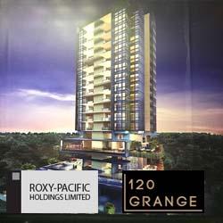 120 Grange condo