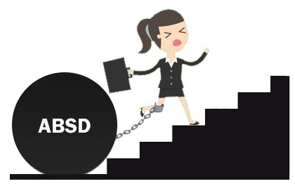 New ABSD