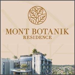 Mont Botanik Residence