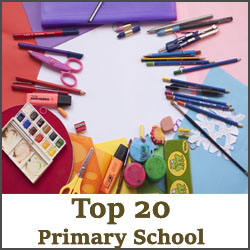 Top Primary School in Singapore