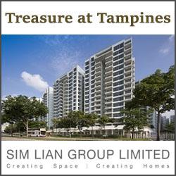 Treasure at Tampines