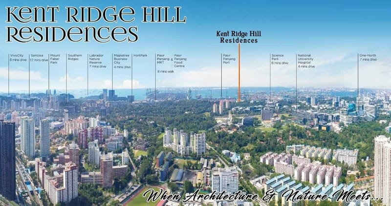 Kent Ridge Hill Residences