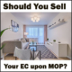 Sell Your EC after MOP