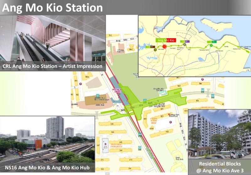 Ang Mo Kio Station