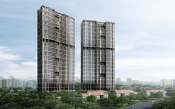 Avenue South Residence Walk To Cantonment Amp Outram Park Mrt