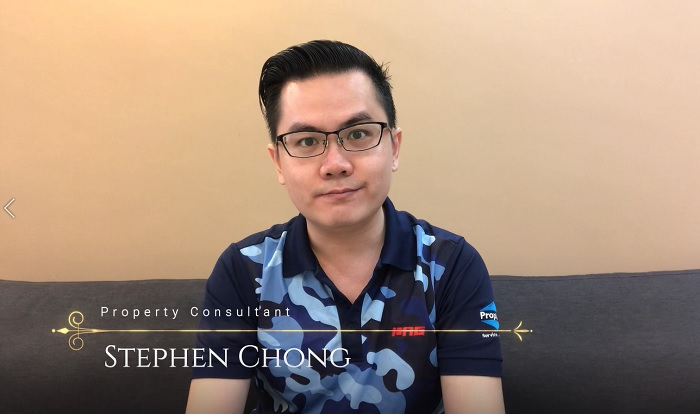 Stephen Chong Property Consultant