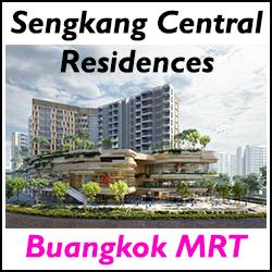 Sengkang Central Residences