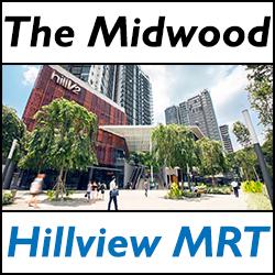 The Midwood Condo