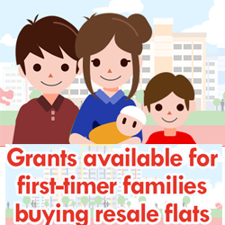 Enhanced CPF Housing Grant