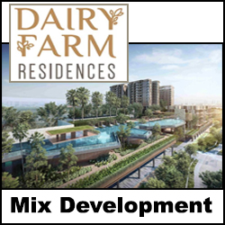 Dairy Farm Residences