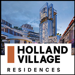 One Holland Village Residences