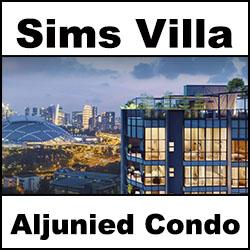 Sims Villa