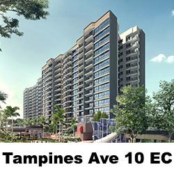 Tampines Ave 10 EC