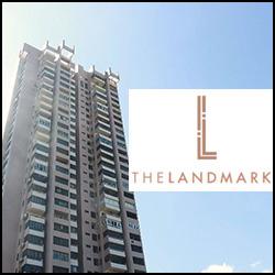 The Landmark condo