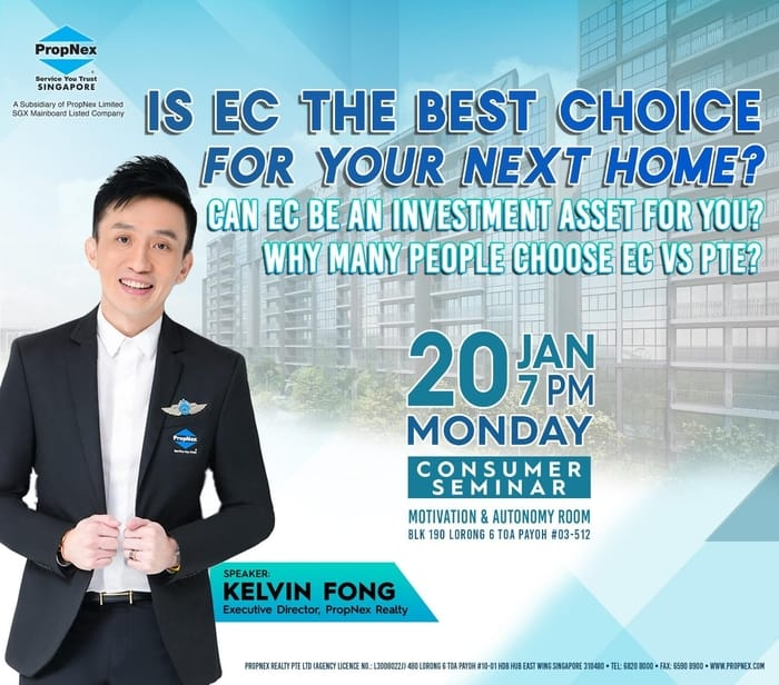 Property Seminar for EC