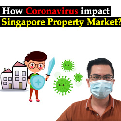 How COVID-19 might impact Singapore Property Market?