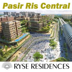 Ryse Residences