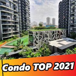 Condo TOP 2021