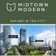 Midtown Modern condo