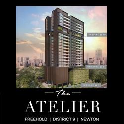 The Atelier Condo