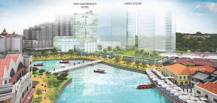 Liang Court condo