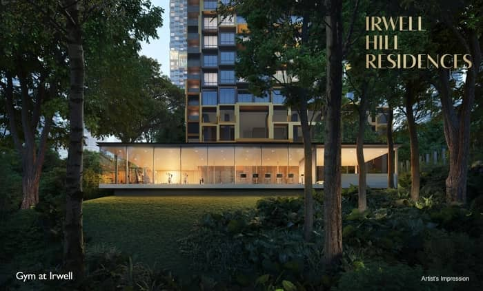 Irwell Hill Residences condo