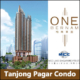 One Bernam condo